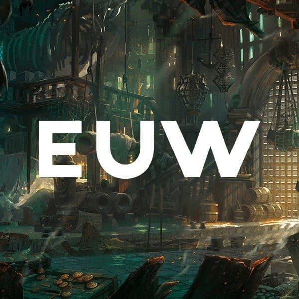 euw-smurf
